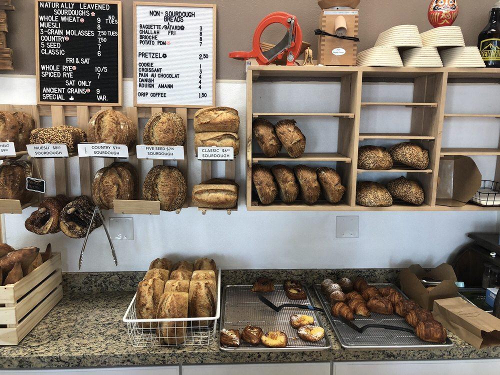 Village Bread: 1007 Calimesa Blvd, Calimesa, CA
