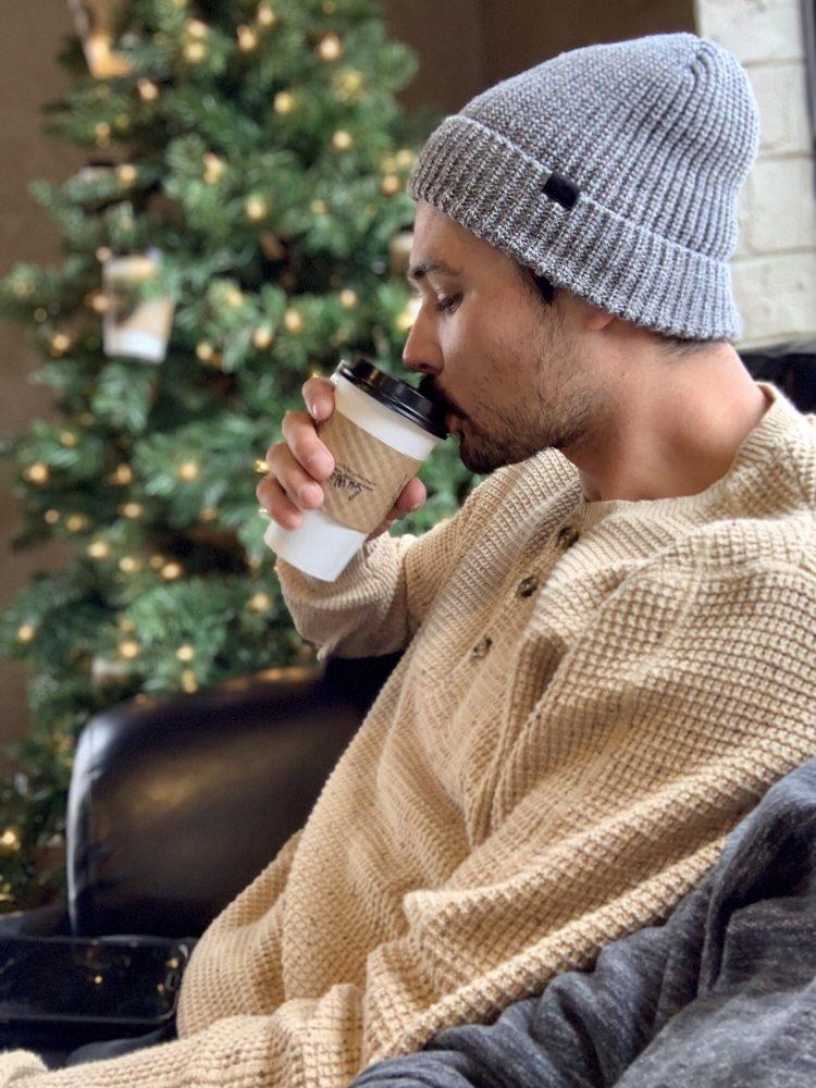 Wild Hero Coffee Co.: 331 N Mustang Rd, Mustang, OK