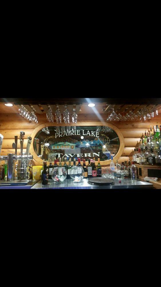 Prairie Lake Tavern: 64641 N M66, Sturgis, MI