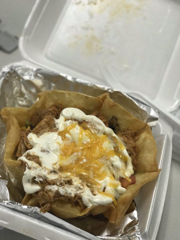 Burrito Palace and Grill: 1018 Portion Rd, Ronkonkoma, NY