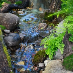 Ordinaire Photo Of Mystic Water Gardens   Encino, CA, United States ...