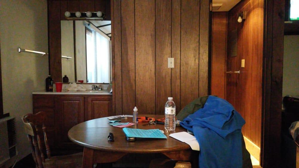 Whitecap Mountains Resort: 9106 W County Rd E, Upson, WI