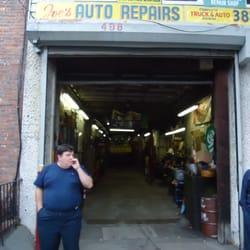 Joe'S Auto Repair >> Joe S Auto Repair Auto Repair 498 Humboldt St East