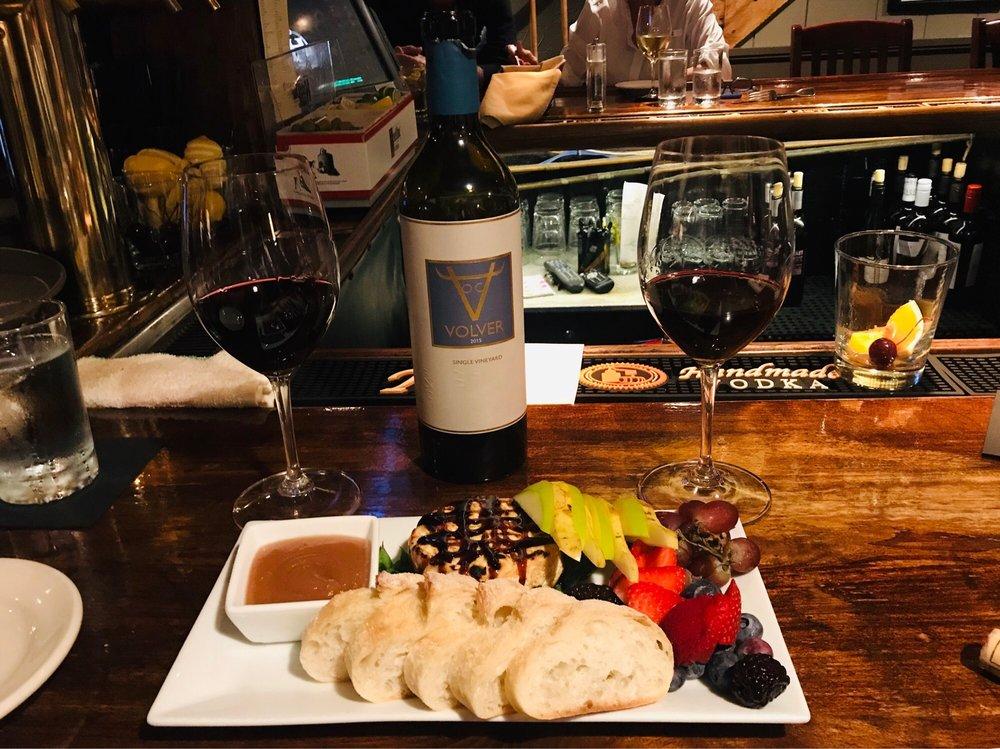 Harrison's Restaurant & Bar: 25 Main St, Stowe, VT