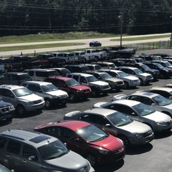 Car Lots In Cullman Al >> Jeremy S Auto Sales Used Car Dealers 35 Nesmith Rd Cullman Al