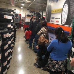 Costco Tire Service Center 16 Photos 136 Reviews Tires 450