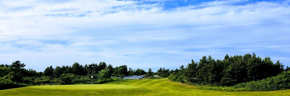 Robert Moses State Park Golf Course: Robert Moses State Park, Babylon, NY