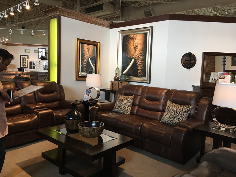 Rooms To Go Furniture Store: Austin Showroom (Cedar Park), TX. Affordable prices on bedroom, dining room, living room furniture and more. Shop for individual pieces including leather furniture, tables, chairs, beds, mattresses, etc. Wide array of styles and colors. This location offers furniture delivery.