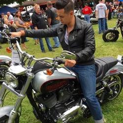 Wolverine Harley-Davidson - 14 Reviews - Motorcycle Dealers - 44660