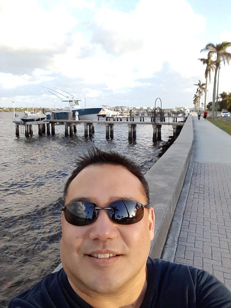 West Palm Beach City of