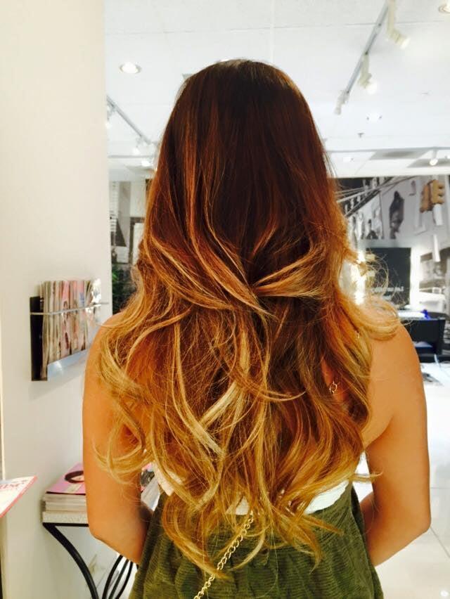 Photos For Soho Hair Salon Yelp