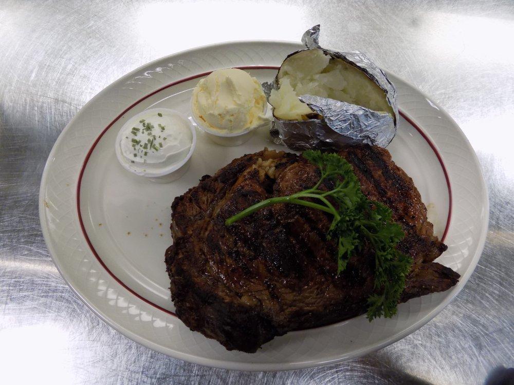 Legal Tender Restaurant & Lounge: 1601 Harrison Dr, Evanston, WY