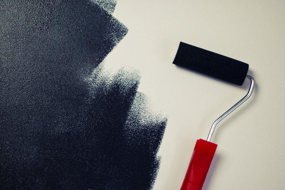 Fast Painting Machine