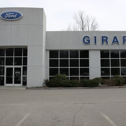 Evans Motors Girard Impremedianet - Ford dealers in ct