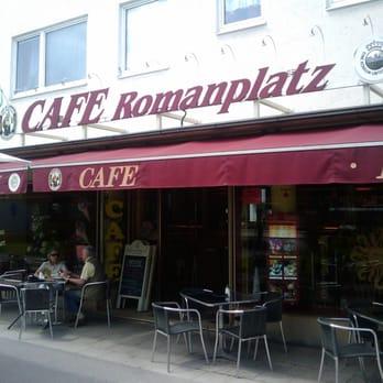 Cafe Neuhausen Speisekarte
