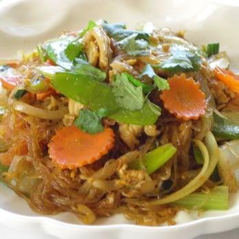 Nava Thai Food