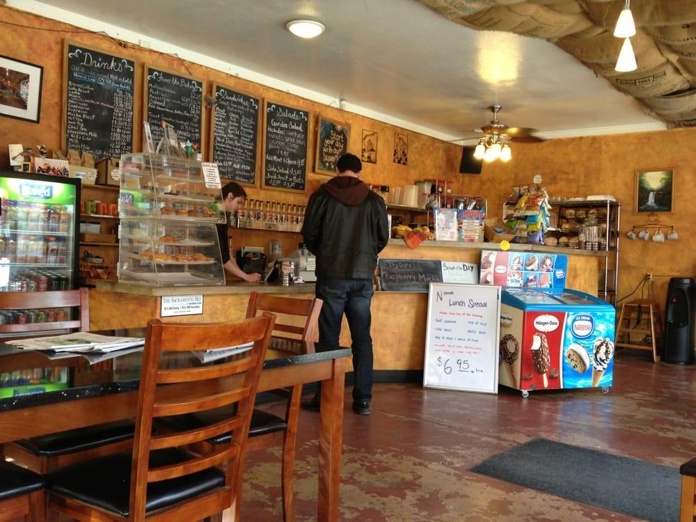 N Street Cafe Sacramento Ca