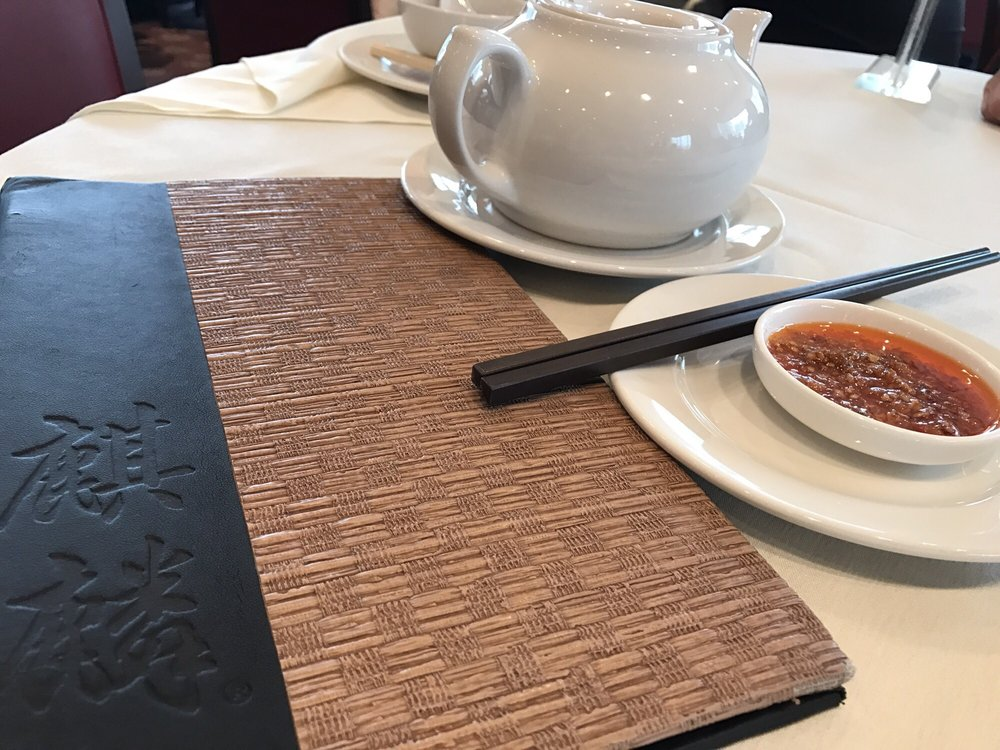 Kirin Seafood Restaurant Richmond