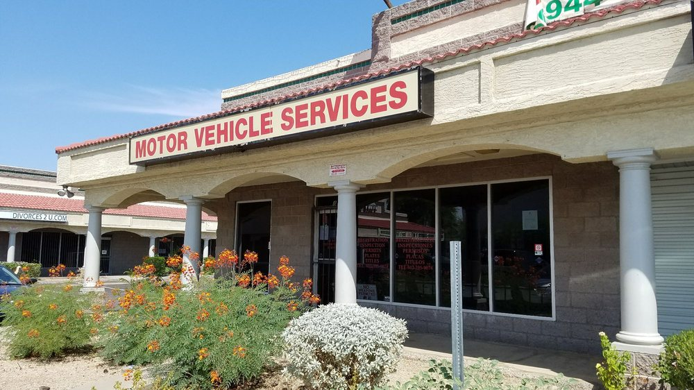 az rapid motor vehicle services permit company