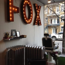 Salon FOX - Salons de coiffure - 1565 Avenue Laurier ...