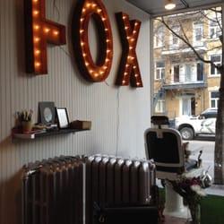Salon FOX - Salons de coiffure - 1565 Avenue Laurier, Plateau-Mont ...