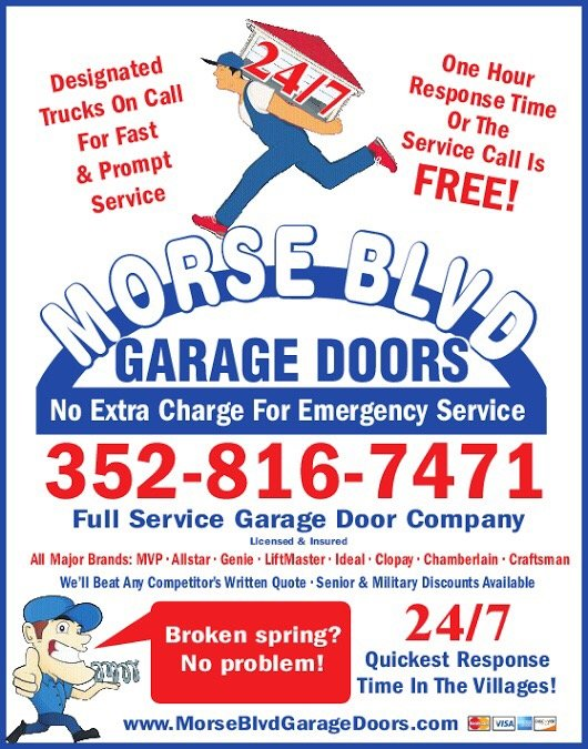 Garage Doors Ocala Fl Yelp