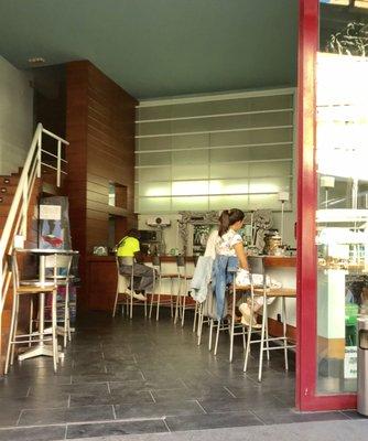 La Rosa Terraza Bars Plazoleta De Farray 1 Las Palmas
