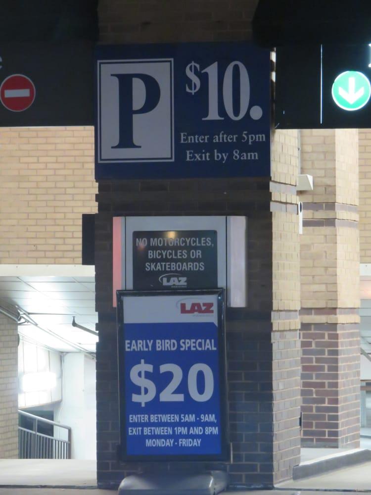 Dartmouth street garage parking 126 dartmouth st back bay boston ma phone number yelp - 100 clarendon street garage ...