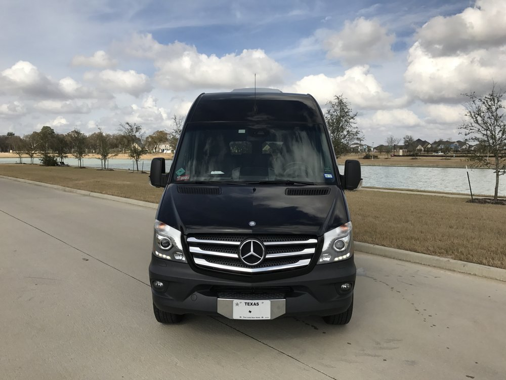 You First Limousine Services: 211 Baker Rd, Houston, TX