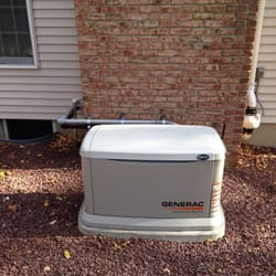 Photo Of Air Group   Whippany, NJ, United States. Generator