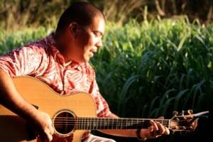 Curtis Kamiya Music