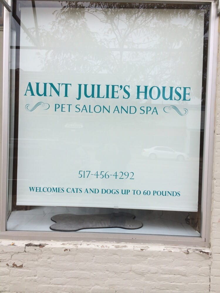 Aunt Julie's House: 141 W Michigan Ave, Clinton, MI