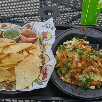 Moe's Southwest Grill - 27 Photos & 22 Reviews - Mexican