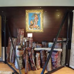 Photo Of Persian Rug Gallery   Miamisburg, OH, United States