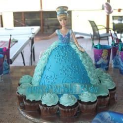 Photo Of Fantasy Cakes