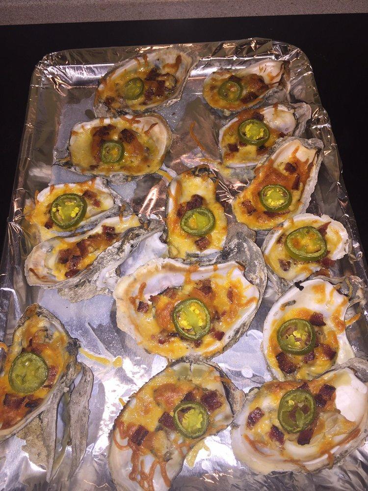 Bubba Gandy Seafood & Cajun Market: 19 N Star Dr, Jackson, TN
