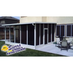 Photo Of Sierra Sun Screens U0026 Patio Covers   Rancho Cordova, CA, United  States