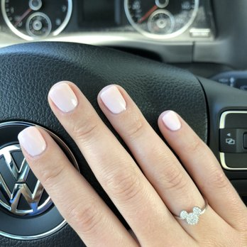 Photo Of Lovely Nails And Spa   Winter Garden, FL, United States