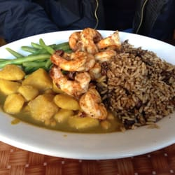 Photo Of Freda S Caribbean Soul Cuisine New York Ny United States