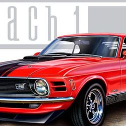Eastern Automotive Services Plus Classic Muscle Car Repairs - Muscle car repair