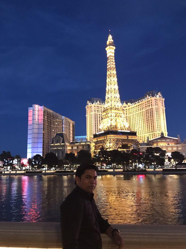 New Vegas VIP