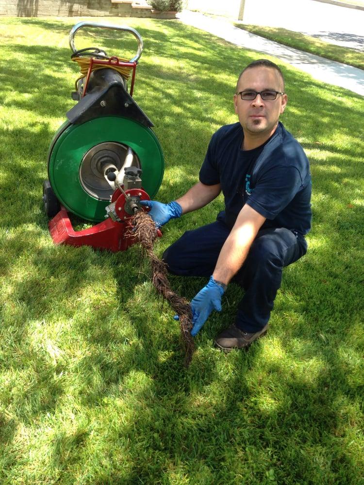 Victor's Rooter & Plumbing