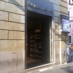 Zara home oggettistica per la casa via cola di rienzo - Zara home porta di roma ...