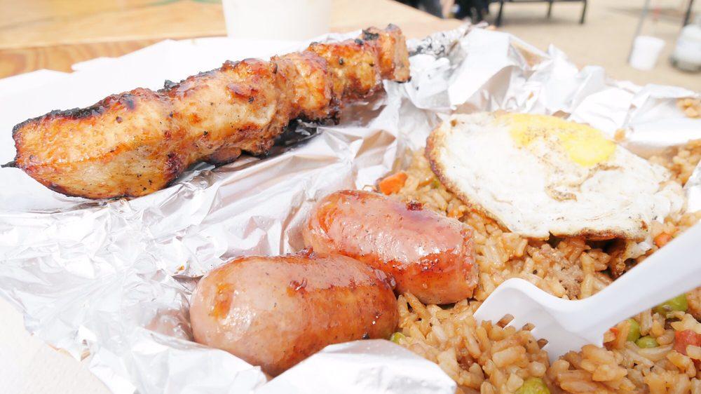 Pinoy Kitchens: 225 7th St SE, Washington, DC, DC