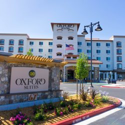 Photo Of Oxford Suites Sonoma County Rohnert Park Ca United