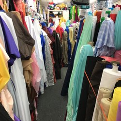 Nur Jahan Fabrics Llc 15 Reviews Fabric Stores 1312 Fulton St