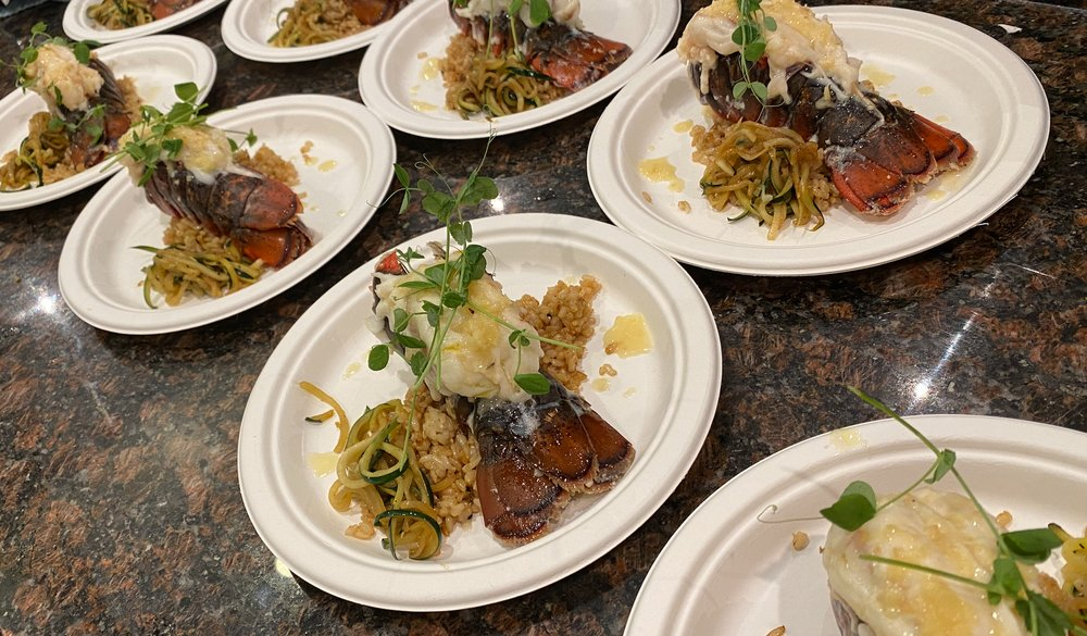 Tailored Chef Catering & Personal Chef Services: 624 Independence Blvd, Virginia Beach, VA