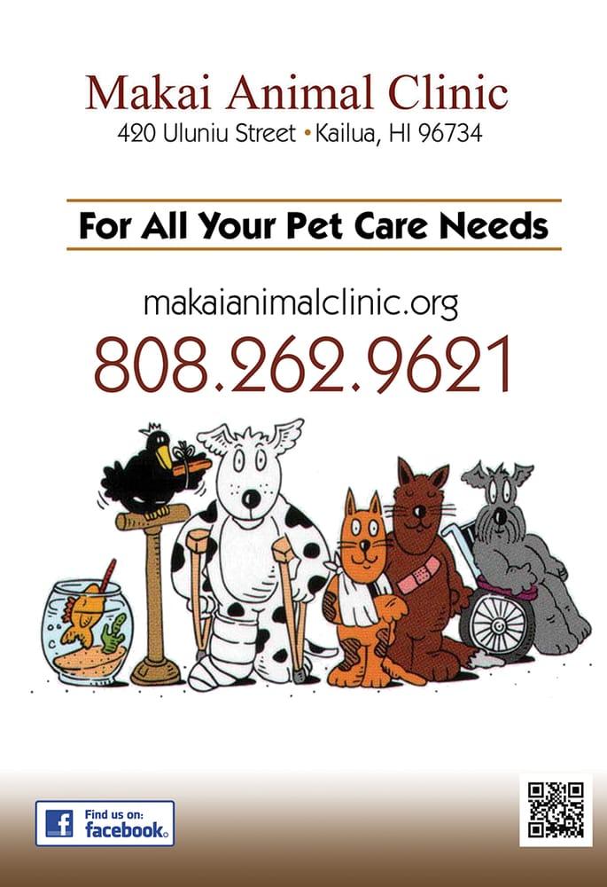 Makai Animal Clinic