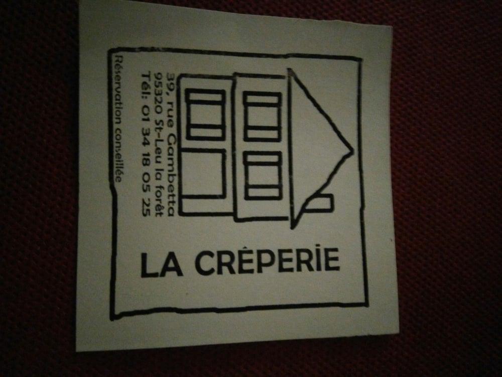 Photo De La Creperie