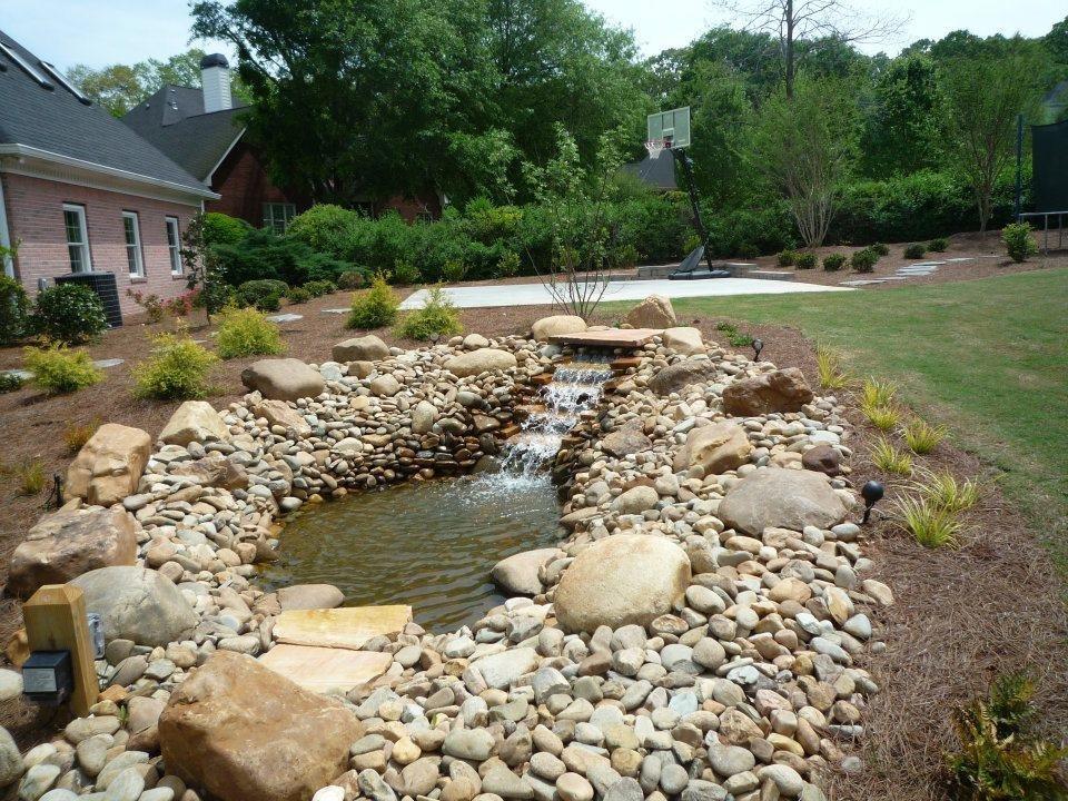 Piedmont Landscape Management: 2475 Wire Bridge Rd, Arnoldsville, GA